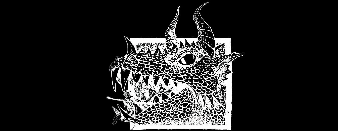 Drachenreiter - Die Bühne
